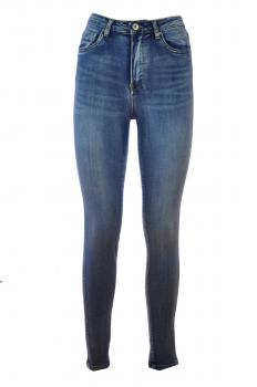 Jeans classic high rise  slim fit